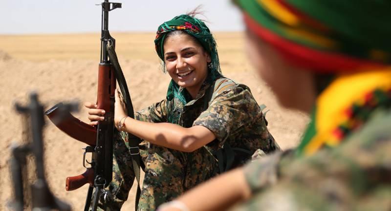 جنگجووں کی قلت،داعش خواتین کو جنگ کا ایندھن بنانے لگی