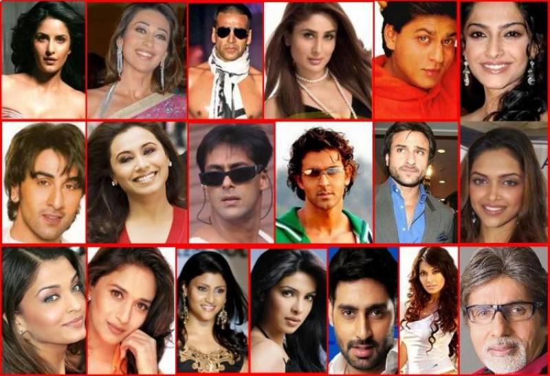 بھارتی فلم اسٹارز ایسے بھی ہیں جو بھارت میں پیدا نہ ہونے کے باوجود بالی ووڈ پر راج کررہے ہیں
