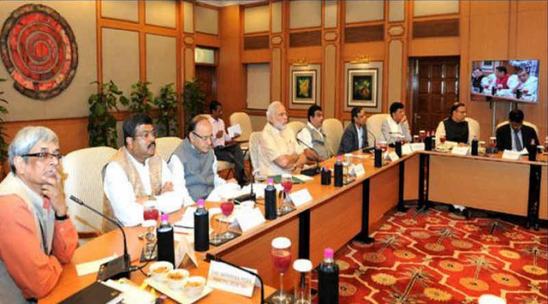 بھارتی کابینہ نے فاضل بجلی پاکستان کو بیچنے کی منظوری دے دی ہے۔