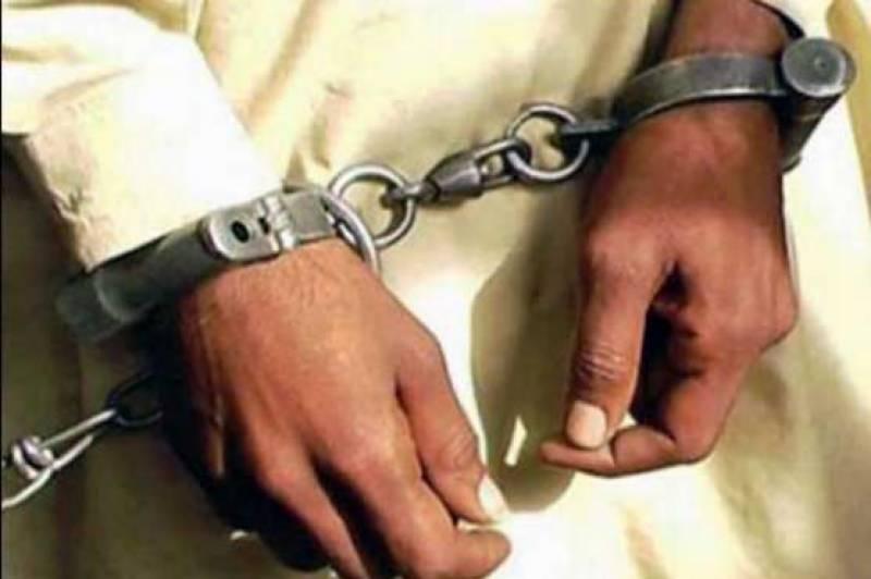 ملک بھر میں شر پسندوں کیخلاف کارروائیاں جاری، کئی مشتبہ افراد گرفتار