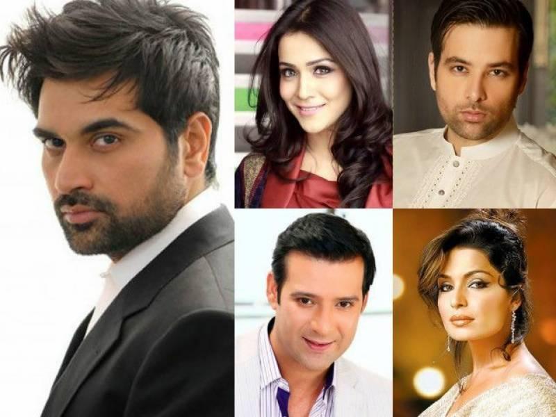 معروف ترین پاکستانی اداکاراؤں کی اصل عمریں کیا ہیں؟ جان کر آپ سر پکڑ کر بیٹھ جائیں گے