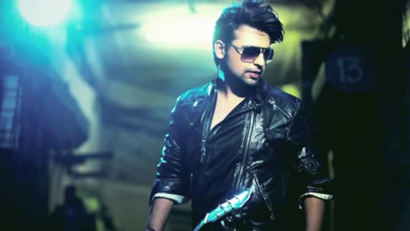 گلوکار فرحان سعید بالی ووڈ فلم 'ہاف گرل فرینڈ' کا حصہ بن گئے