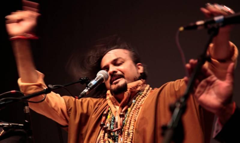 امجد صابری قتل ،ہائی پروفائل مقدمات ملٹری کورٹس بھیجنے کا فیصلہ