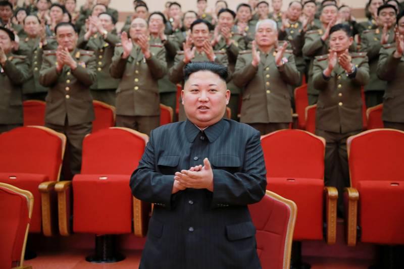 امریکاکا شمالی کوریا پر سخت پابندیاں عائد کرنے پر غور