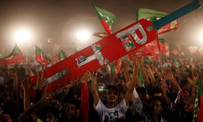 انٹرا پارٹی انتخابات، پی ٹی آئی کو بلے کا نشان نہیں ملے گا، الیکشن کمیشن