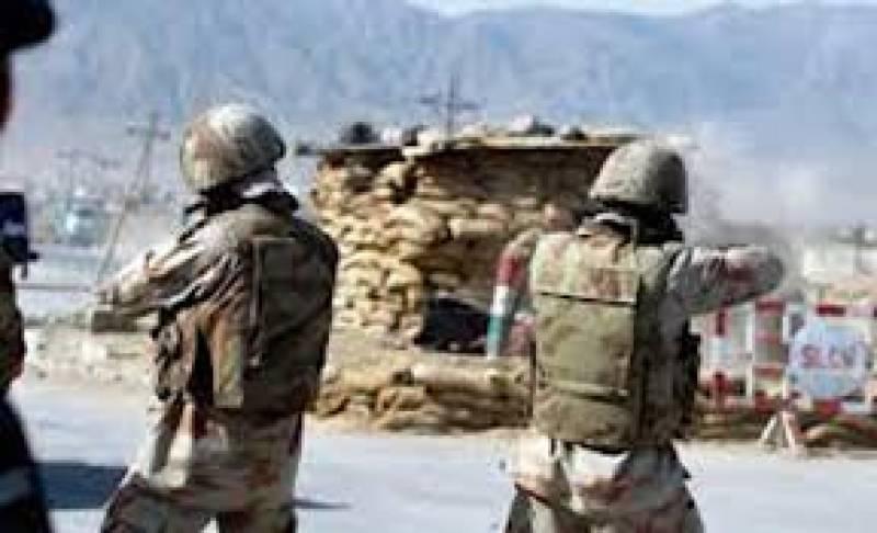 کوئٹہ: سیکیورٹی اداروں کی کارروائی، 7 دہشت گرد ہلاک