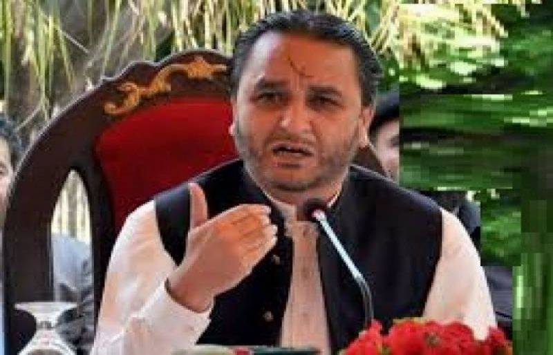 ڈاکٹروں کی کمی پر قابو پانے کیلئے تمام کنٹریکٹ ڈاکٹروں کومستقل کیا جارہاہے:حفیظ الرحمن
