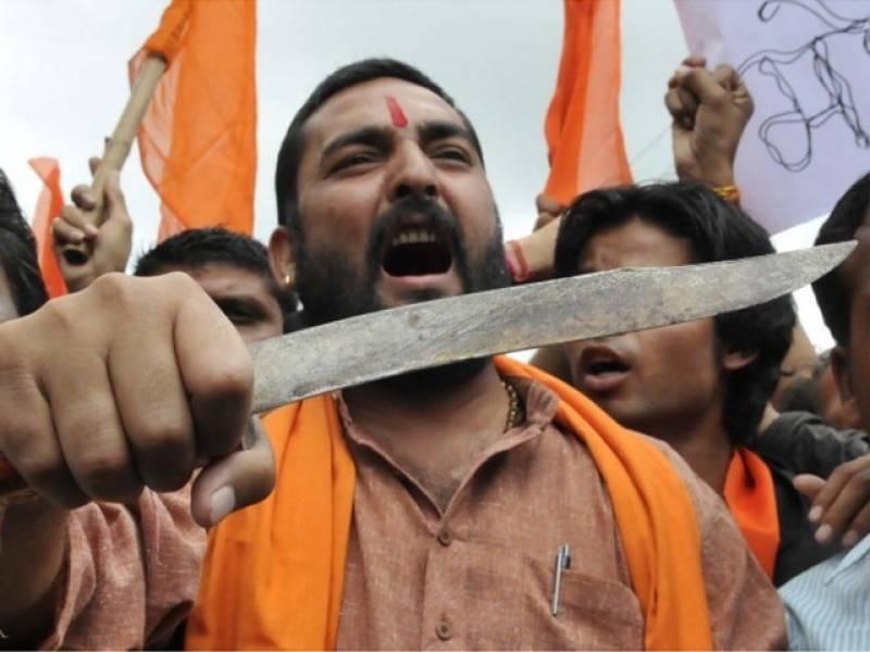 بھارت میں ہندو انتہاپسندی عروج پر ،گائے کے تحفظ کے نام پر مزید2مسلمان قتل