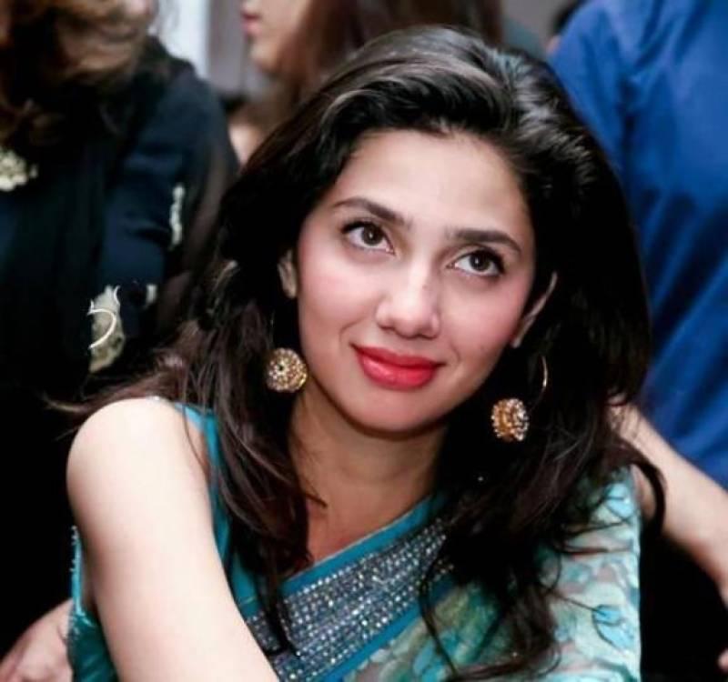 بہت خوش ہوں کہ ویٹ نے پاکستان سے بھی ویٹ کے نئے چہرے کا انتخاب کیا گیا