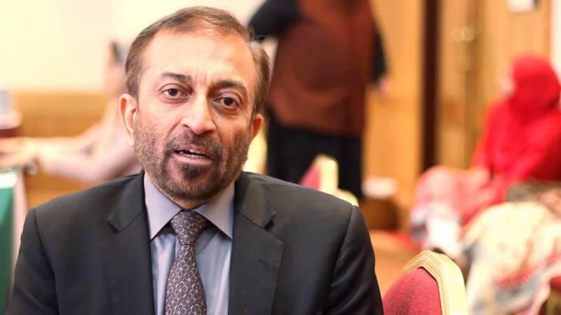 کراچی: فاروق ستار،حیدرعباس رضوی،فیصل سبزواری ودیگرکی گرفتاری کا حکم