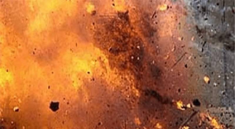 راجن پور: ریموٹ کنٹرول دھماکا، وزیر داخلہ بلوچستان کا کزن 6 ساتھیوں سمیت زخمی