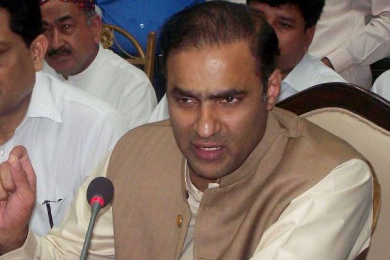 لوڈ شیڈنگ کیخلاف احتجاج کرنیوالے اپنے دور میں کچھ نہیں کر سکے: عابد شیر علی