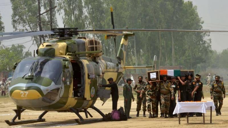 فوجیوں کے بہیمانہ قتل کا بدلہ لینے کے لیے وقت اور جگہ کا انتخات خود کریں گے، ترجمان بھارتی فوج
