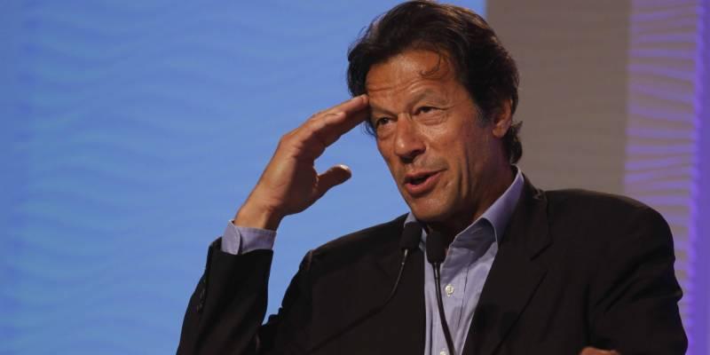 خاتون رکن کو نازیبا الفاظ کہنے پر عمران خان کا سخت ایکشن