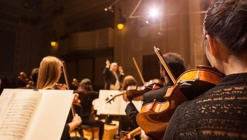 موسیقی انسانی دماغ اور صحت کے لیے فائدہ مند قرار