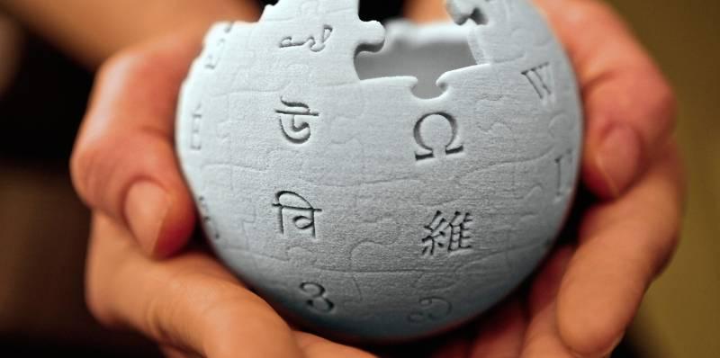 """چین میں """"وکی پیڈیا"""" کا لوکل ورژن لانے کی تیاریاں"""