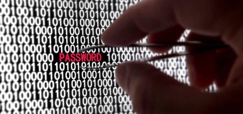 کیا آ پ کا پاسورڈ بھی کمزور پاسورڈز میں سے تو نہیں؟