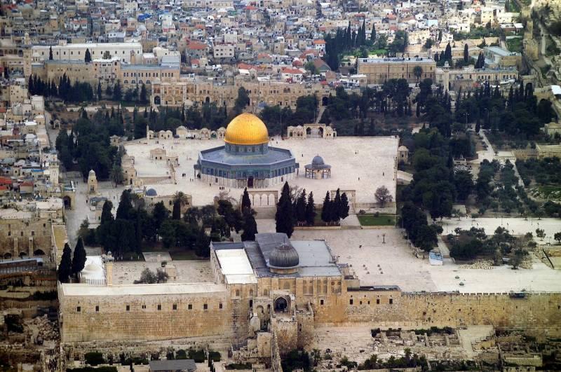 فلسطین کی آبادی کا تناسب 15 فیصد تک لانے کی سازش کرنے کا انکشاف
