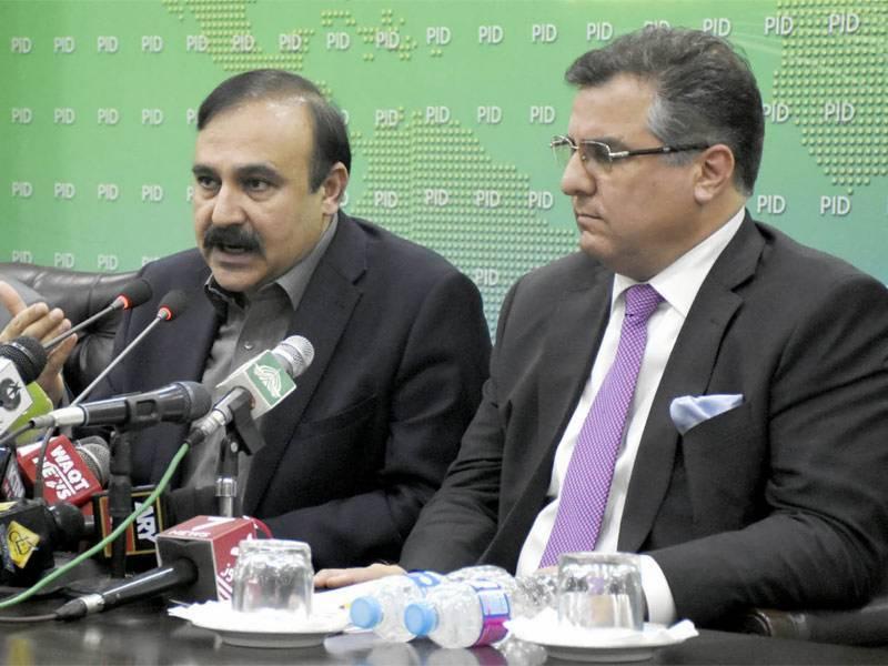 عمران خان کا بھی عدالت میں ٹرائل ہونا چاہئے، طارق فضل چودھری