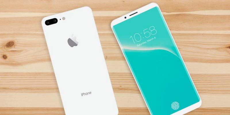 آئی فون 8 کی لانچنگ میں تاخیر کا امکان
