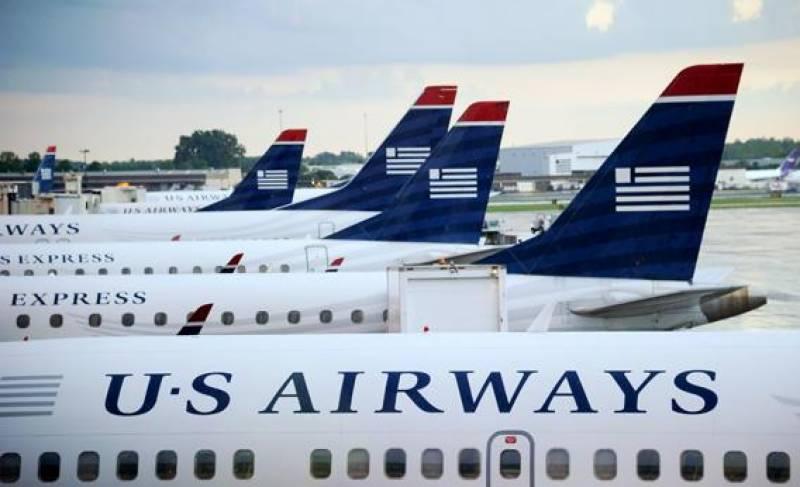 امریکن ایئر لائنز کے نئے طیاروں کی نشستوں کے درمیانی فاصلہ 2 انچ کم کردیا گیا