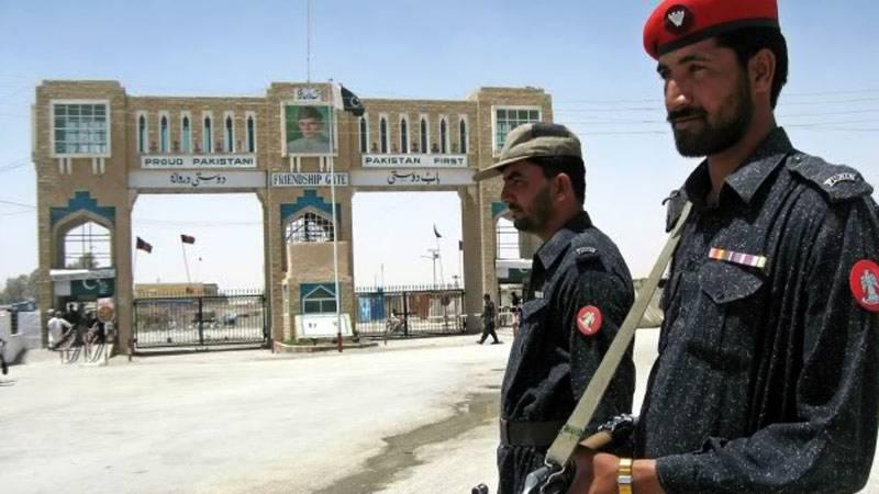 چمن میں پاک افغان بارڈر پر کشیدگی، باب دوستی دوسرے روز بھی بند