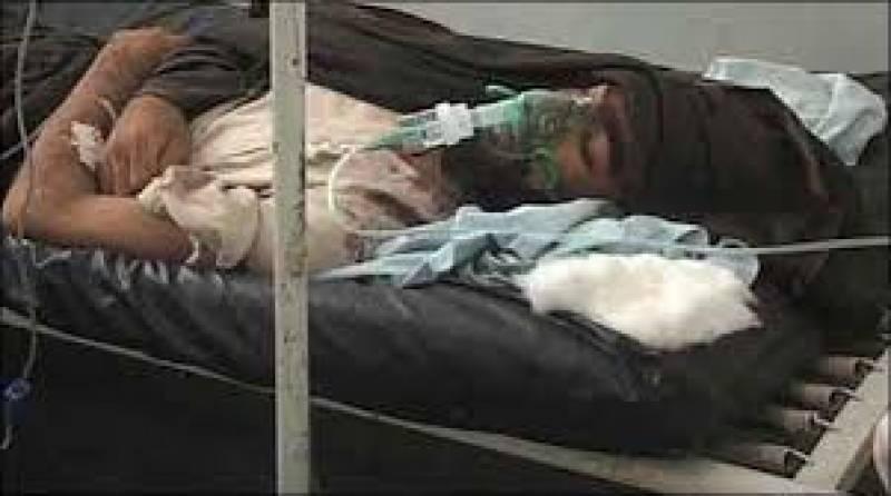 کوئٹہ میں کانگو کا مشتبہ مریض چل بسا،کانگو سے مرنے والوں کی تعداد 3 ہوگئی