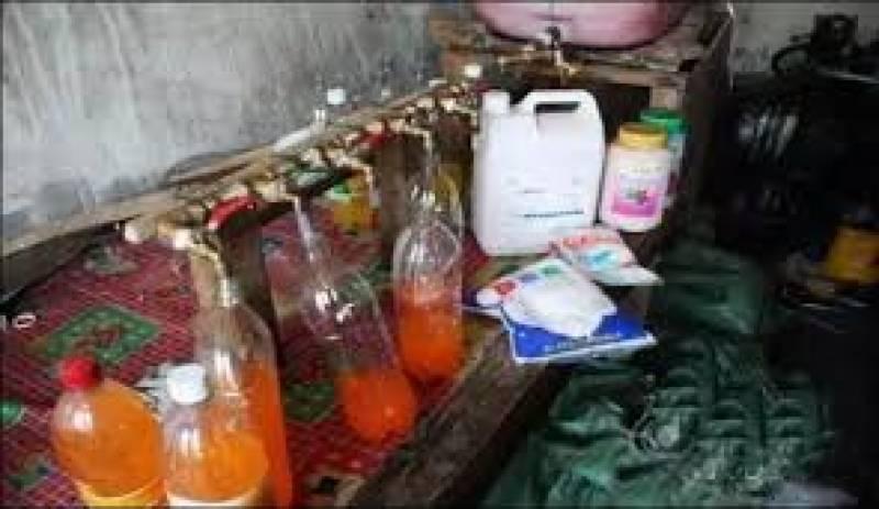 پنجاب فوڈ اتھارٹی کے سکولوں کی کنٹینوں پر چھاپے، 6سیل، 59 کو نوٹس جاری