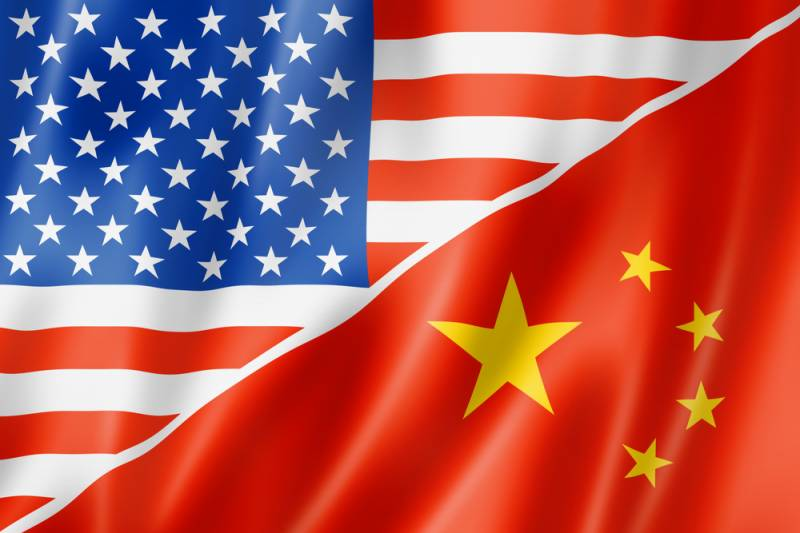 چین اور امریکا کے درمیان تجارتی معاہدے پر اتفاق ہو گیا