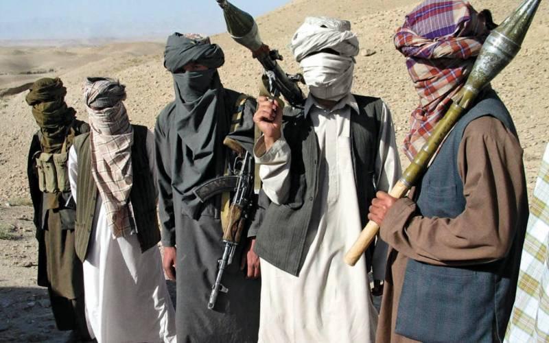 ہتھیار ڈالنے کی صورت میں طالبان کو تحفظ فراہم کیا جائے گا