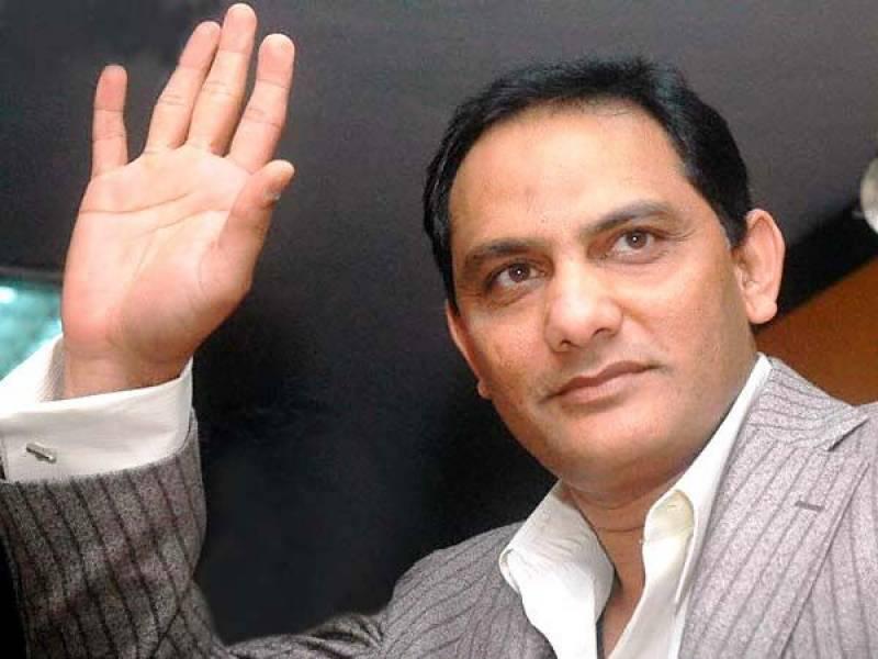 پاکستان کرکٹ میں یونس کا کوئی ثانی نہیں، اظہر الدین