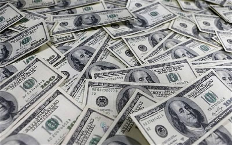 ذرمبادلہ کے ذخائر میں 11 کروڑ 19 لاکھ ڈالر کی کمی