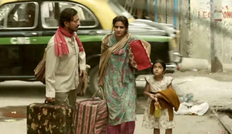 "صبا قمر کی بالی وڈ فلم ""ہندی میڈیم"" کل ریلز ہو گی"