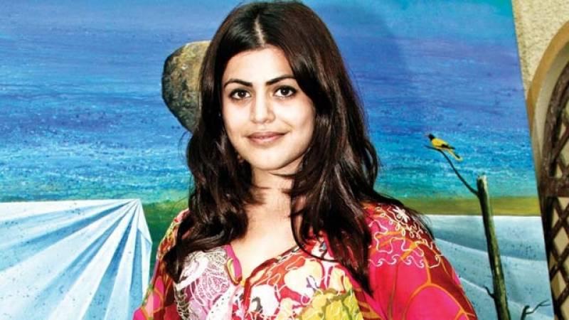 معروف اداکارہ ہالی ووڈ میں پاکستانی کلچر کی نمائندگی کرینگی