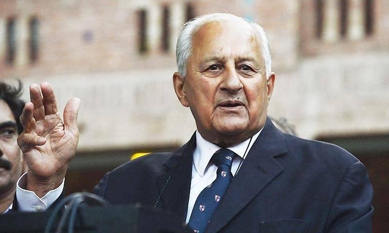نجم سیٹھی کو بھی چئیرمین پی سی بی تعینات کیا جاسکتا ہے، شہریار خان بھی بول پڑے