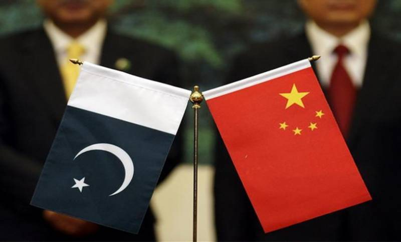 پاکستان 183 ممالک میں سے چین سے سب سے زیادہ طلباء وظائف حاصل کرنے والا ملک بن گیا