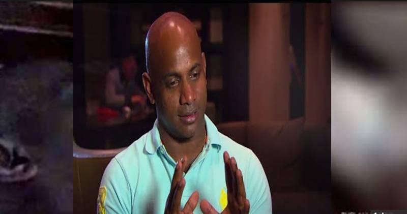سابق سری لنکن کپتان سنتھ جےسوریا کی انتہائی غیر اخلاقی ویڈیو منظرعام پر آگئی