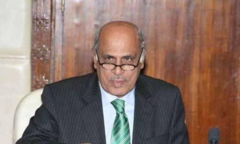 گورنر پنجاب نے پنجاب اسمبلی کا بجٹ اجلاس دو جون کو طلب کر لیا