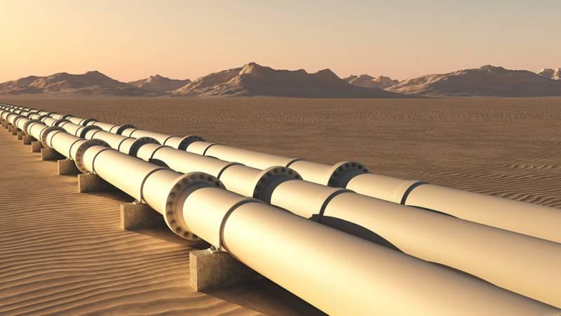 ایران کی گیس فیلڈ بھارت سے لے کر روس کو دینے کی دھمکی