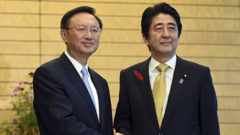 چین کے ساتھ تمام سطحوں پر تبادلوں میں اضافہ ہوگا ، جاپانی وزیراعظم