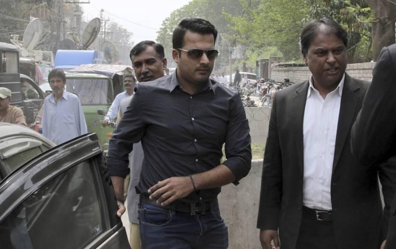 شرجیل خان کیخلاف کوئی ثبوت نہیں، ہمارا کیس مضبوط ہے، وکیل