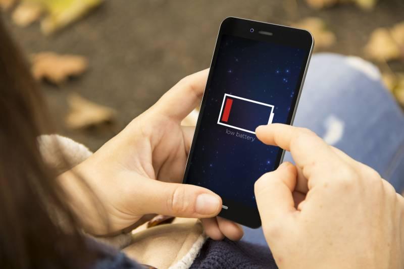 فیس بک تیزی سے سمارٹ فون بیٹری ختم کرنیوالی ایپ