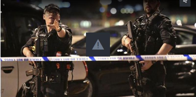 لندن میں دہشت گرد حملے میں 6افراد ہلاک، 20زخمی