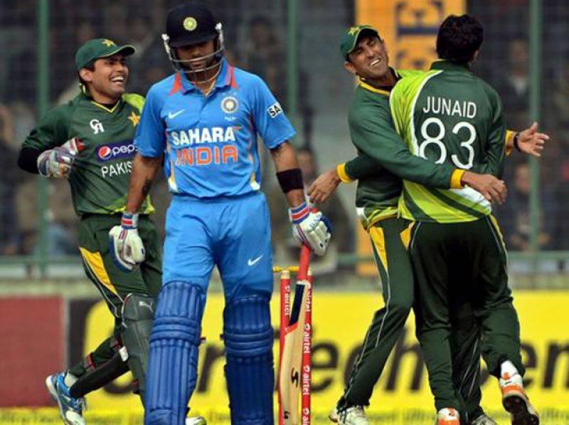 پاک بھارت ٹاکرا ،پاکستانی ٹیم کے اہم ترین کھلاڑی کے بارے میں بُری خبر آگئی