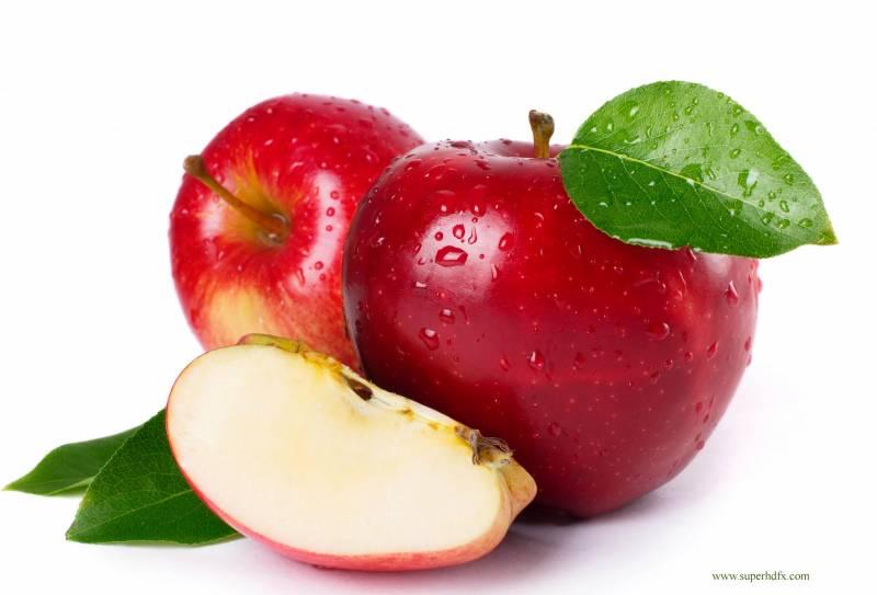 سیب میں کس حصے میں انتہائی خطرناک زہر ہوتا ہے ؟