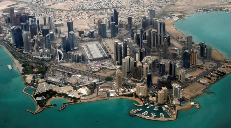 قطری سفارتکار 48 گھنٹوں میں نکل جائیں، متحدہ عرب امارات