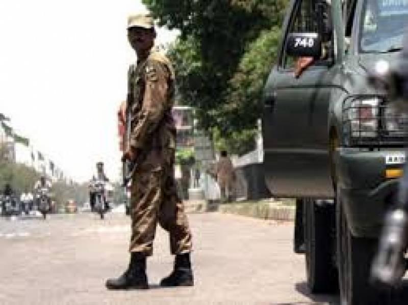پشاور: تیل و گیس کمپنی کے 6مغوی اہلکار رہا،گزشتہ سال اغوا کیا گیا تھا