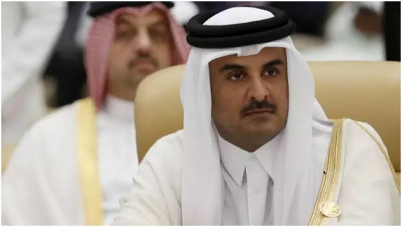 دہشت گردی کی مبینہ حمایت کرنے کے الزامات بے بنیاد ہیں: قطر