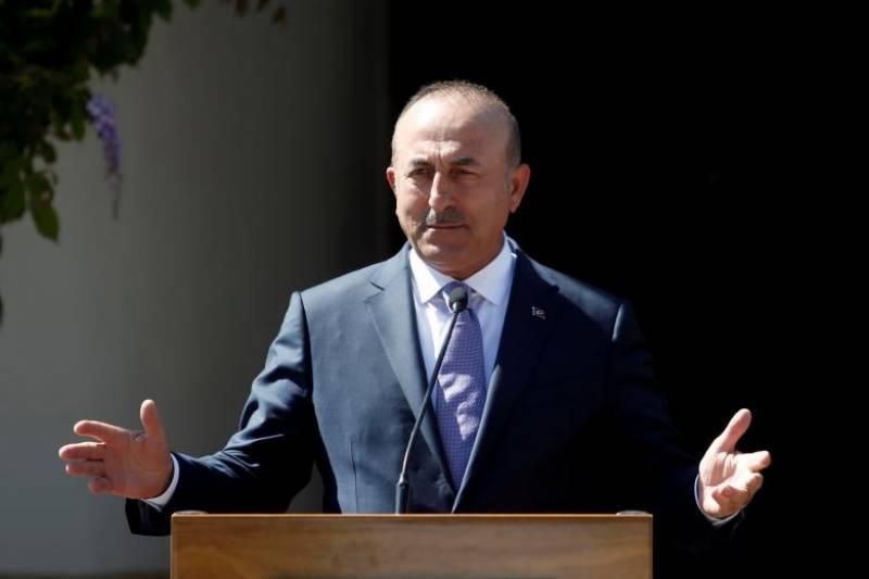 قطر اور عرب ممالک کے درمیان کشیدگی، ترکی کی مذاکرات کی دعوت