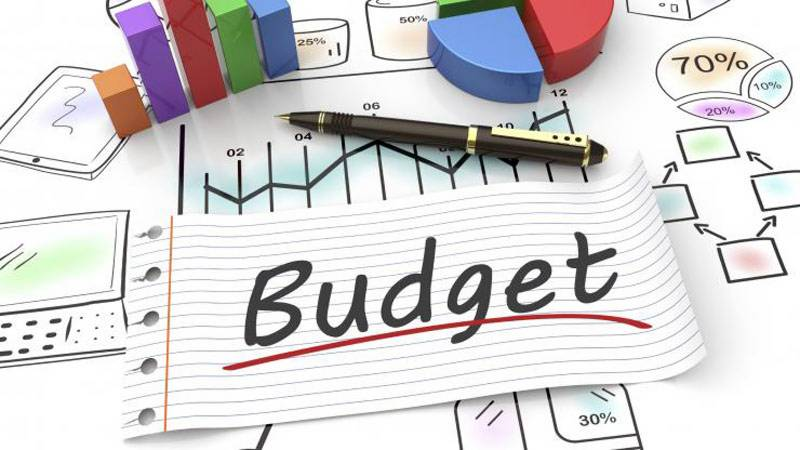سندھ کاسال 2017-18ء کیلئے 10کھرب سے زائد کا بجٹ پیش